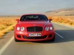 BENTLEY Continental GT Speed (2007 - 2013)