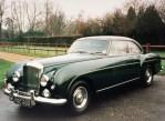 BENTLEY S1 คอนติเนนตัล (1955 - 1959)