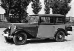 BMW 303 specs & photos - 1933, 1934 - autoevolution