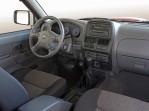 NISSAN NP300 Pickup Double Cab specs & photos - 2008, 2009 ...