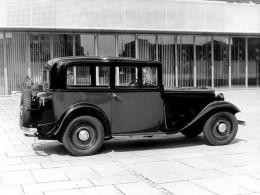 BMW 303 - 1933, 1934 - autoevolution