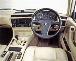 BMW 7 Series (E23) specs - 1977, 1978, 1979, 1980, 1981, 1982, 1983, 1984, 1985, 1986 ...
