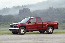 gmc canyon crew cab specs 2004 2005 2006 2007 2008 2009 2010 2011 2012 2013. Black Bedroom Furniture Sets. Home Design Ideas