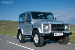 land rover defender 90 2007 2008 2009 2010 2011. Black Bedroom Furniture Sets. Home Design Ideas