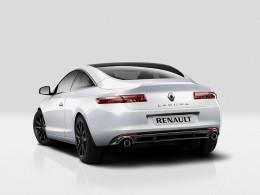 RENAULT Laguna Coupe specs  2008 2009 2010 2011 2012 2013