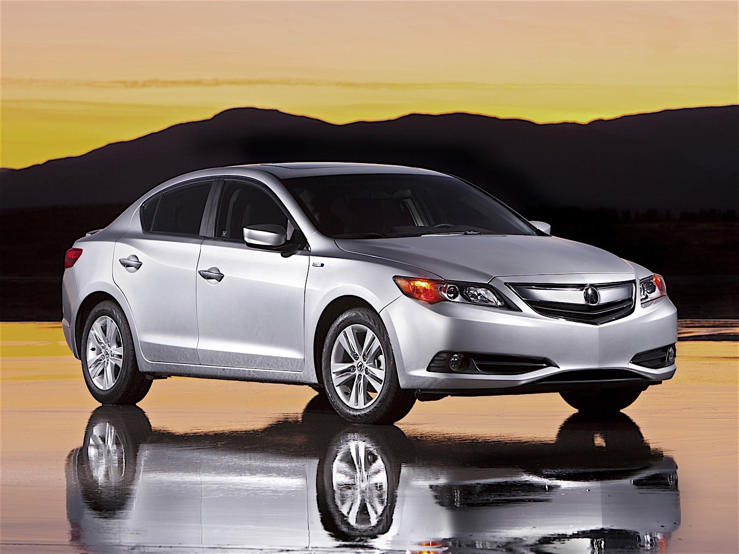 acura ilx 2014 2015 2016 autoevolution. Black Bedroom Furniture Sets. Home Design Ideas