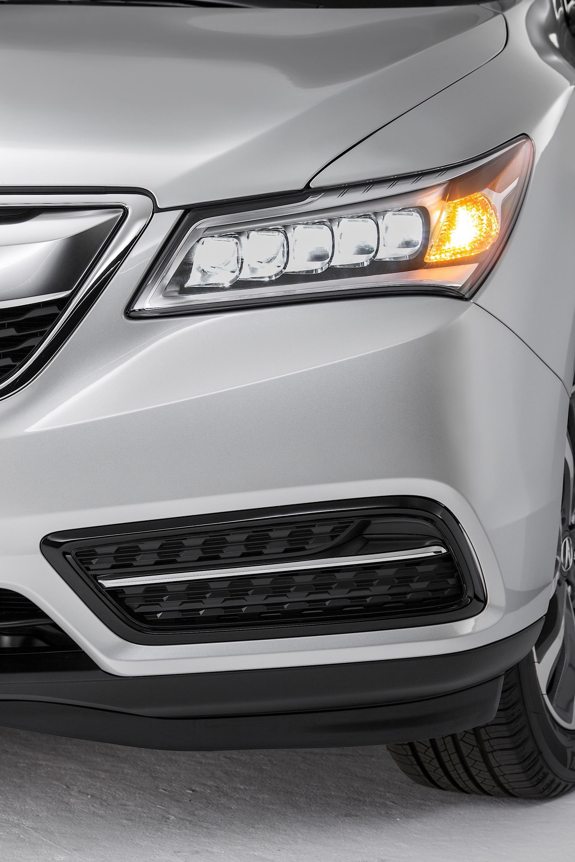 Acura Mdx Vs 2015 Cadillac Srx The Car Connection | Latest 2016