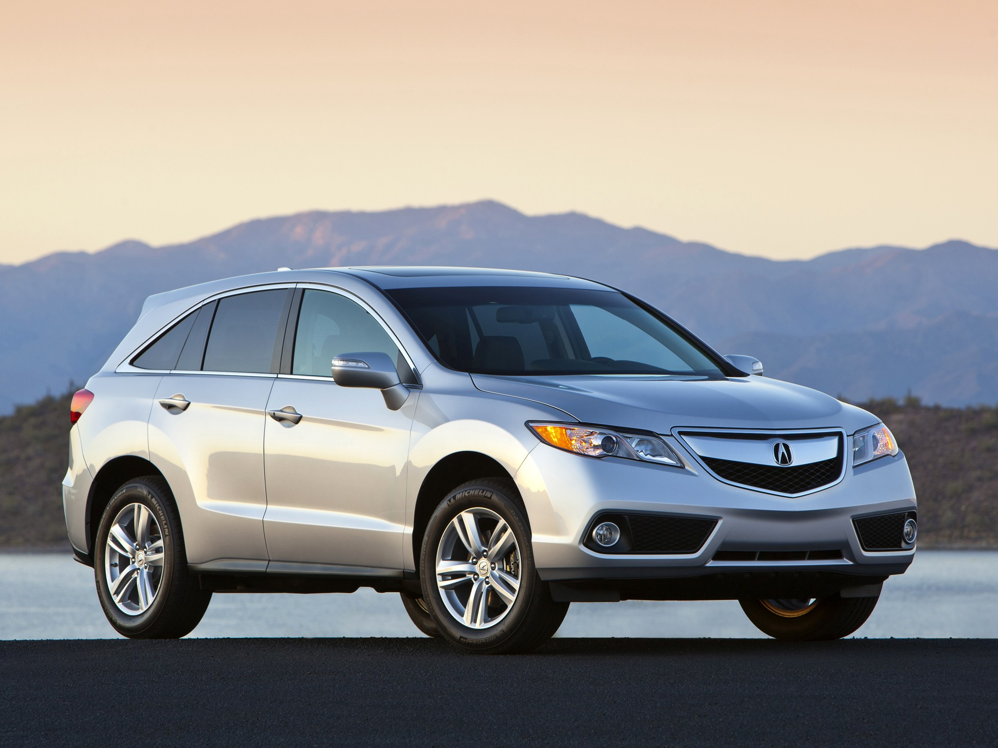 acura rdx specs 2012 2013 2014 2015 autoevolution. Black Bedroom Furniture Sets. Home Design Ideas