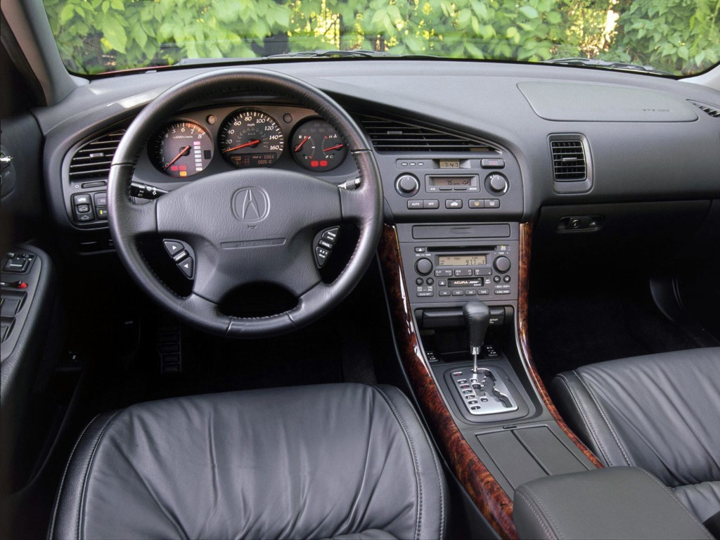 Acura Tl Specs Photos 1999 2000 2001 2002 2003 Autoevolution