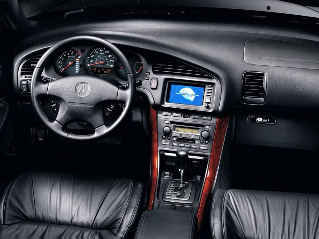 2001 Acura Tl 3 2 >> ACURA TL specs & photos - 1999, 2000, 2001, 2002, 2003 ...