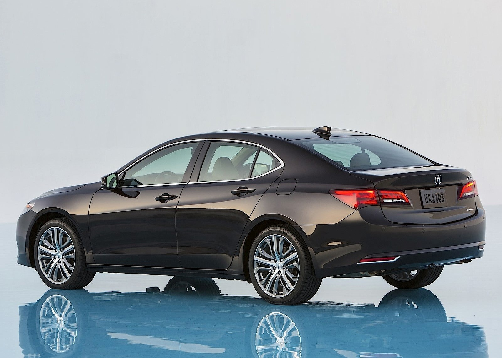 acura tlx specs 2015 2016 2017 autoevolution. Black Bedroom Furniture Sets. Home Design Ideas