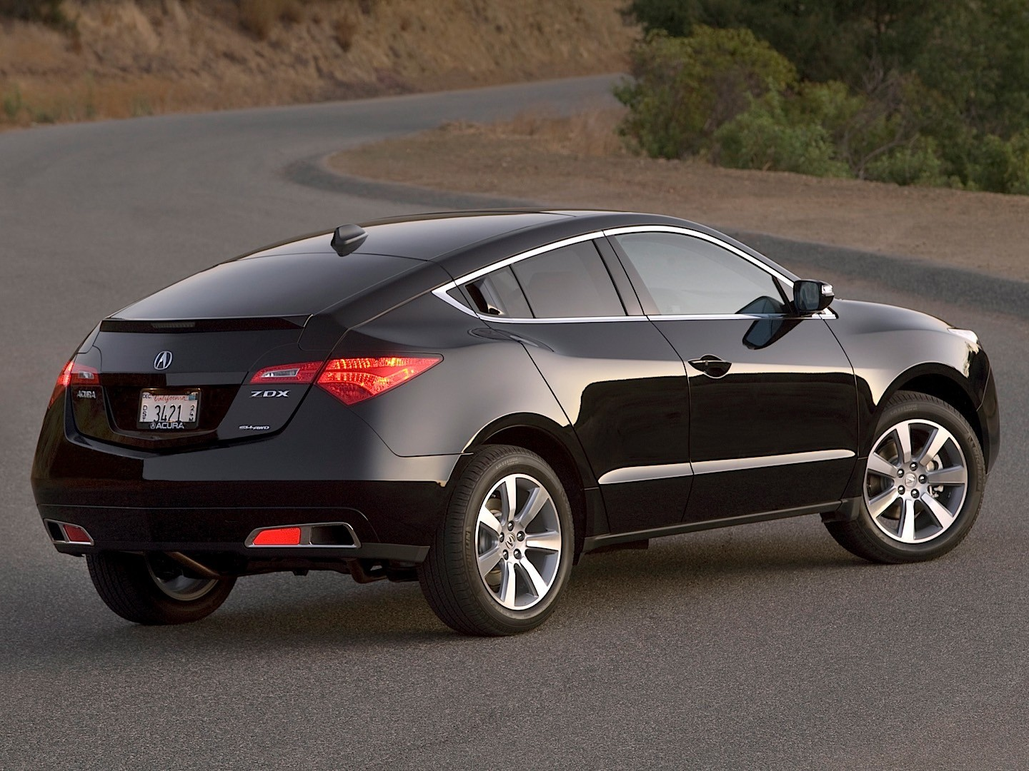 in brossard zdx used montreal en pkg owned near vehicle acura pre tech inventory