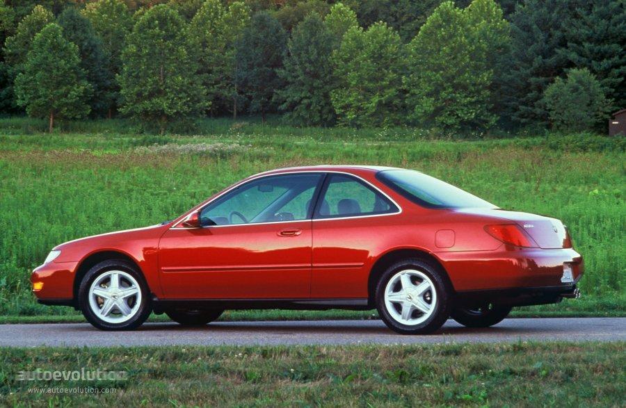 2001 Acura Tl 3 2 >> ACURA CL - 1997, 1998, 1999, 2000, 2001 - autoevolution