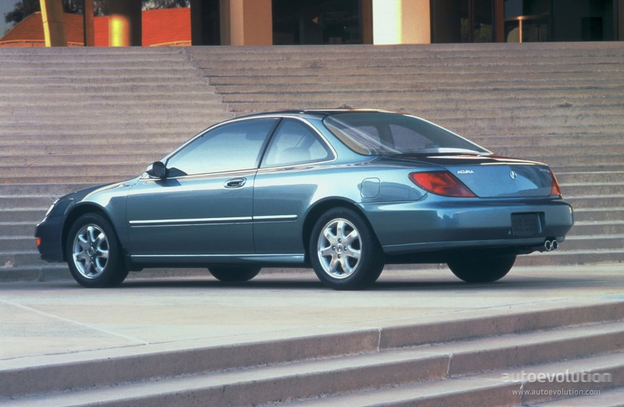 Acura Cl Specs Photos 1997 1998 1999 2000 2001 Autoevolution CL 3 0 Engine Diagram