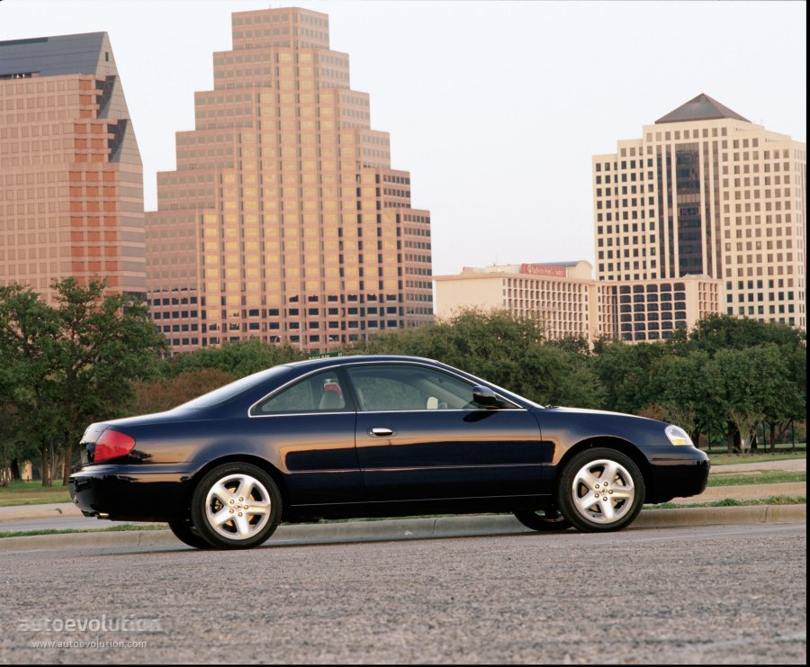 ACURA CL Specs Photos Autoevolution - 2001 acura cl transmission
