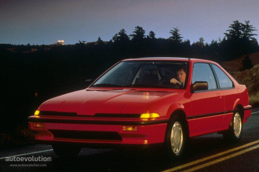 Acuraintegra on 1987 Acura Integra