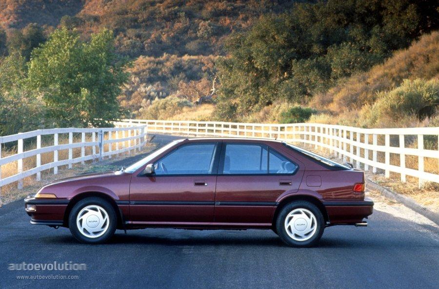 Acura integra sedan specs 1986 1987 1988 1989 autoevolution acura integra sedan 1986 1989 sciox Image collections