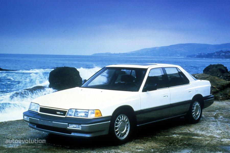 Acura Legend 1986 1991