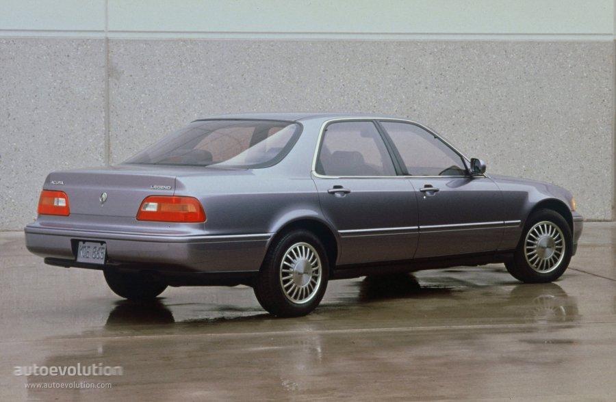 Acura Legend 1990 1991 1992 1993 1994 1995 1996