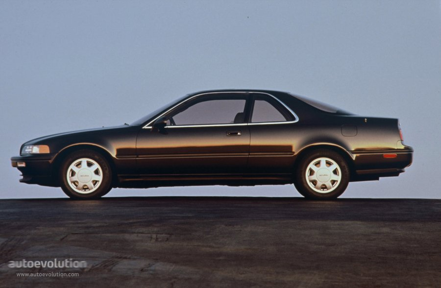 ACURA Legend Coupe (1990   1995) ...