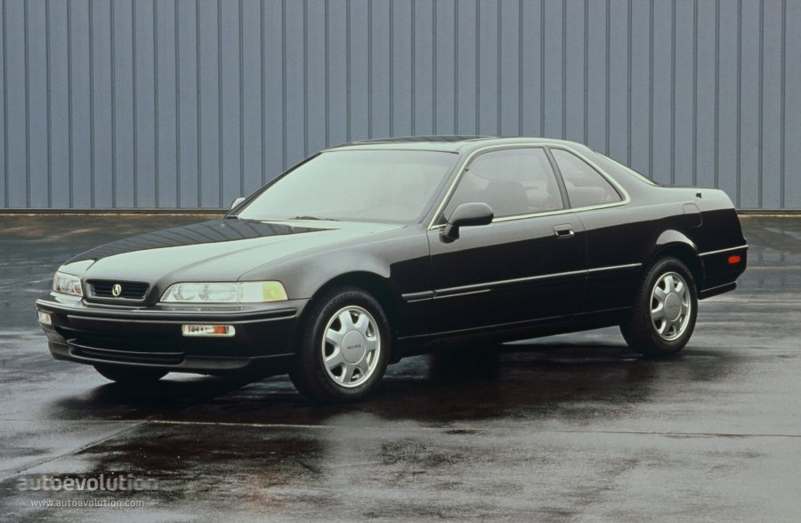 ... ACURA Legend Coupe (1990   1995) ...