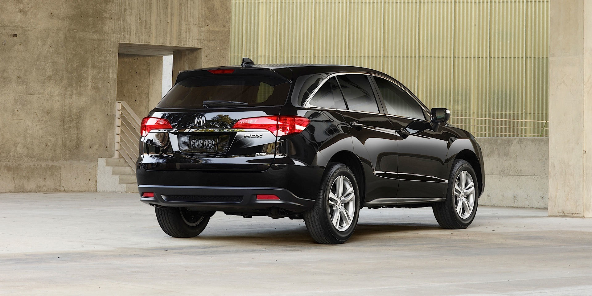 Acura Rdx Specs Photos 2012 2013 2014 2015 Autoevolution