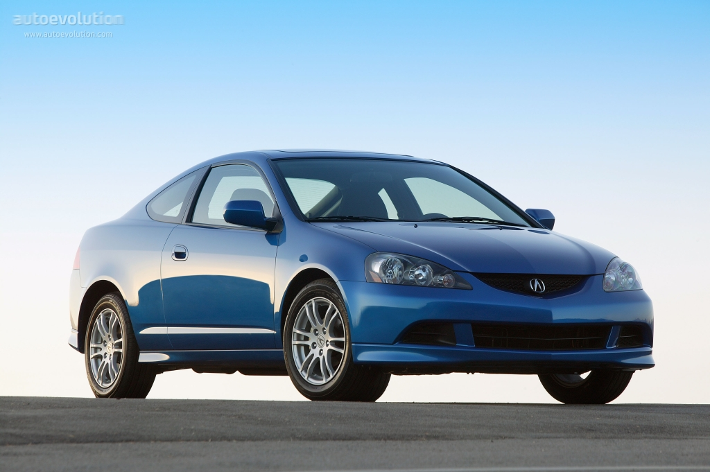 acura rsx specs 2005 2006 autoevolution. Black Bedroom Furniture Sets. Home Design Ideas