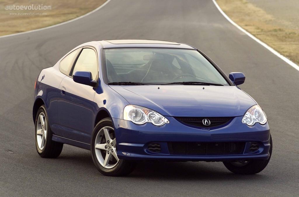 Acura Rsx Type S 2002 2005