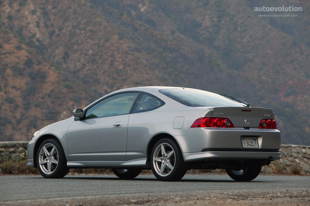 acura rsx type s specs 2005 2006 autoevolution. Black Bedroom Furniture Sets. Home Design Ideas