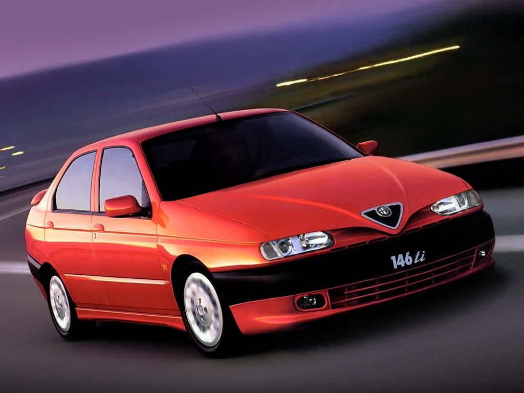 ALFA ROMEO 146 specs - 1995, 1996, 1997, 1998, 1999, 2000 - autoevolution