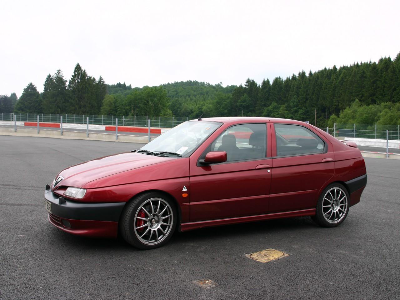 Alfa romeo old models 13