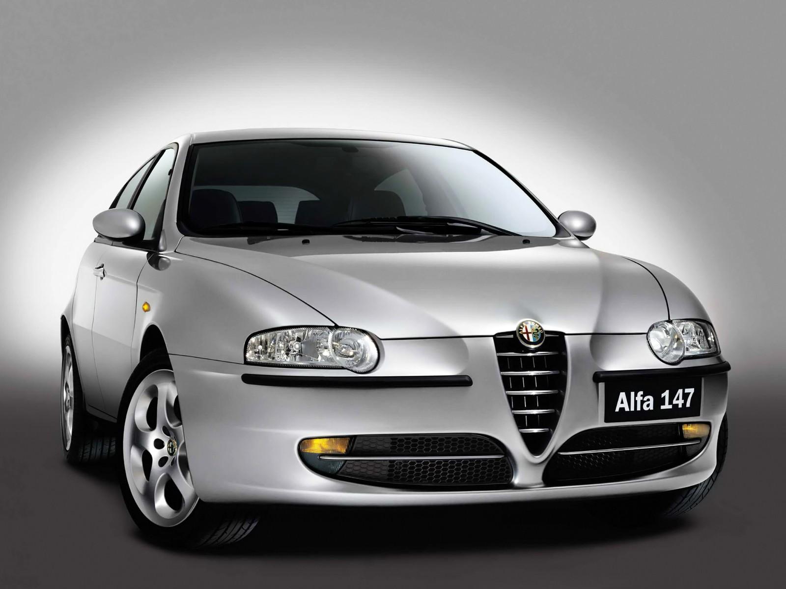 alfa romeo 147 5 doors specs 2000 2001 2002 2003. Black Bedroom Furniture Sets. Home Design Ideas
