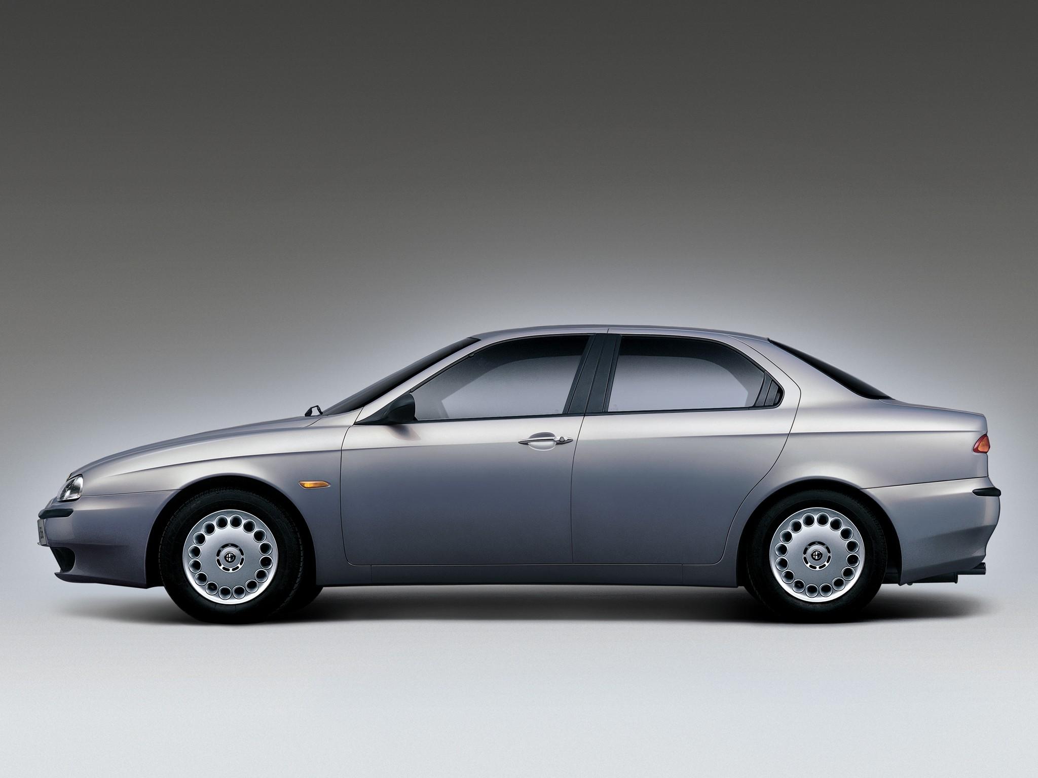 Alfa Romeo on Alfa Romeo Giulietta