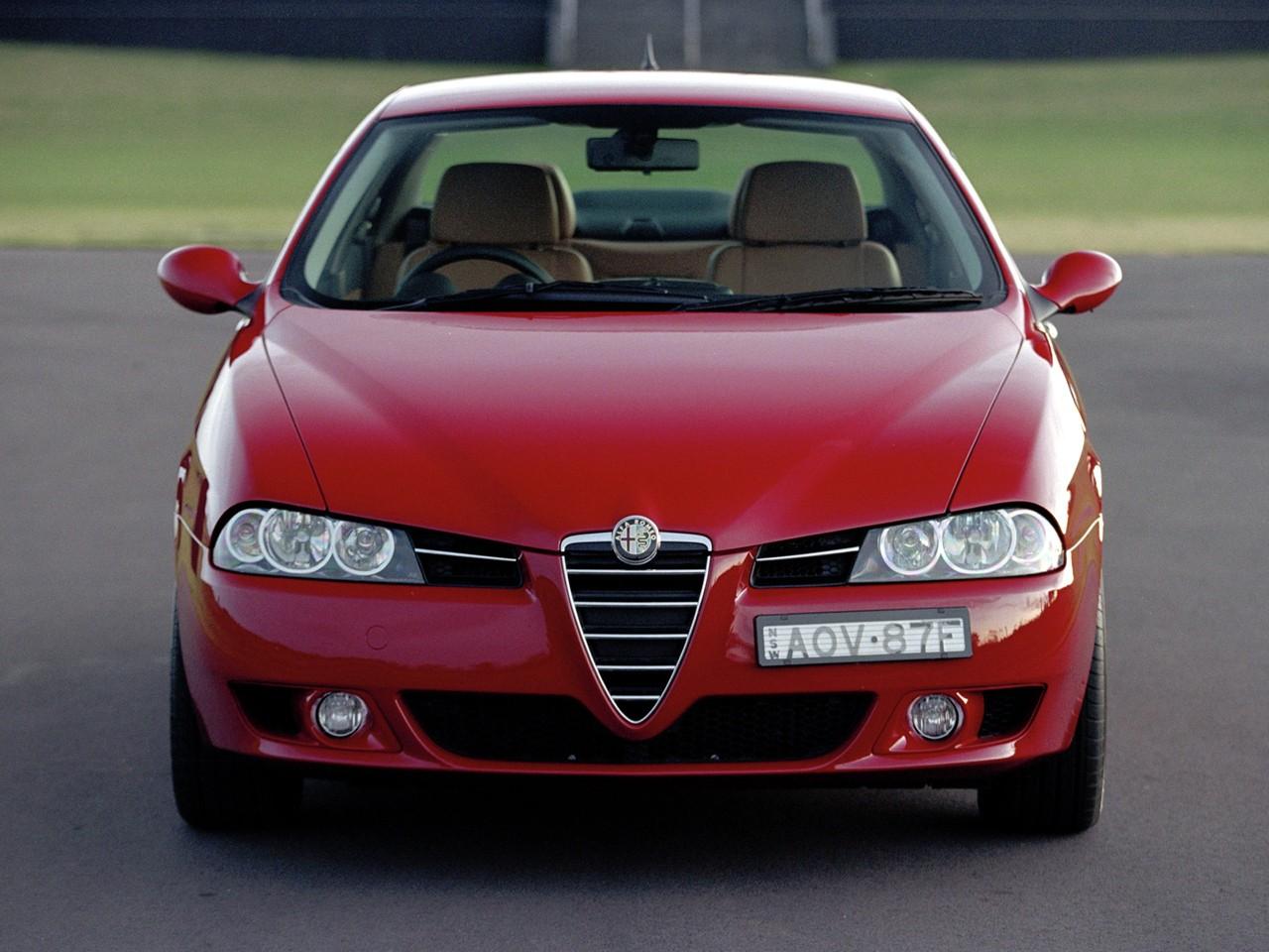 Alfa Romeo on Alfa Romeo Giulia Quadrifoglio