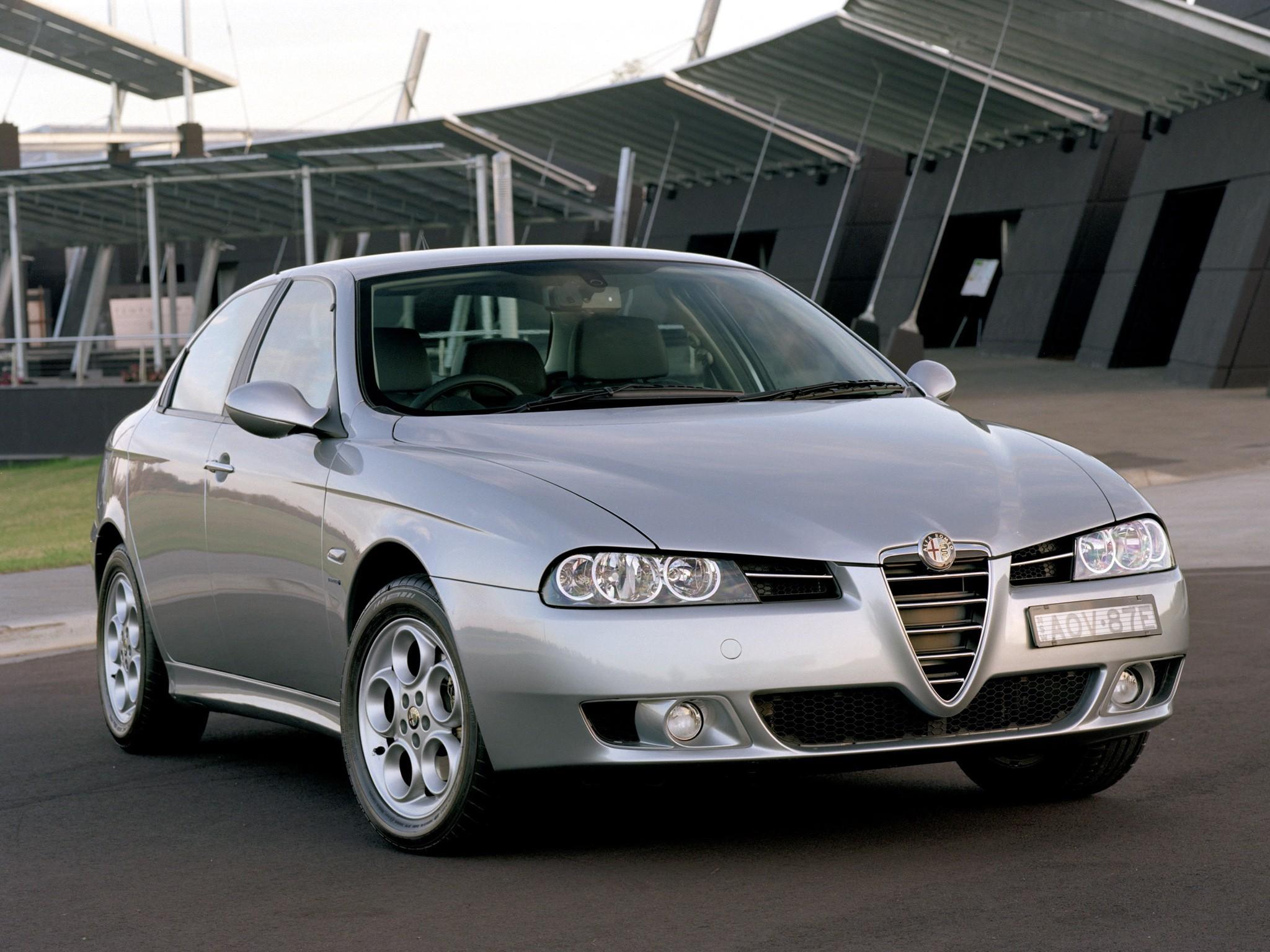 Alfa romeo 156 v6 for sale australia 15