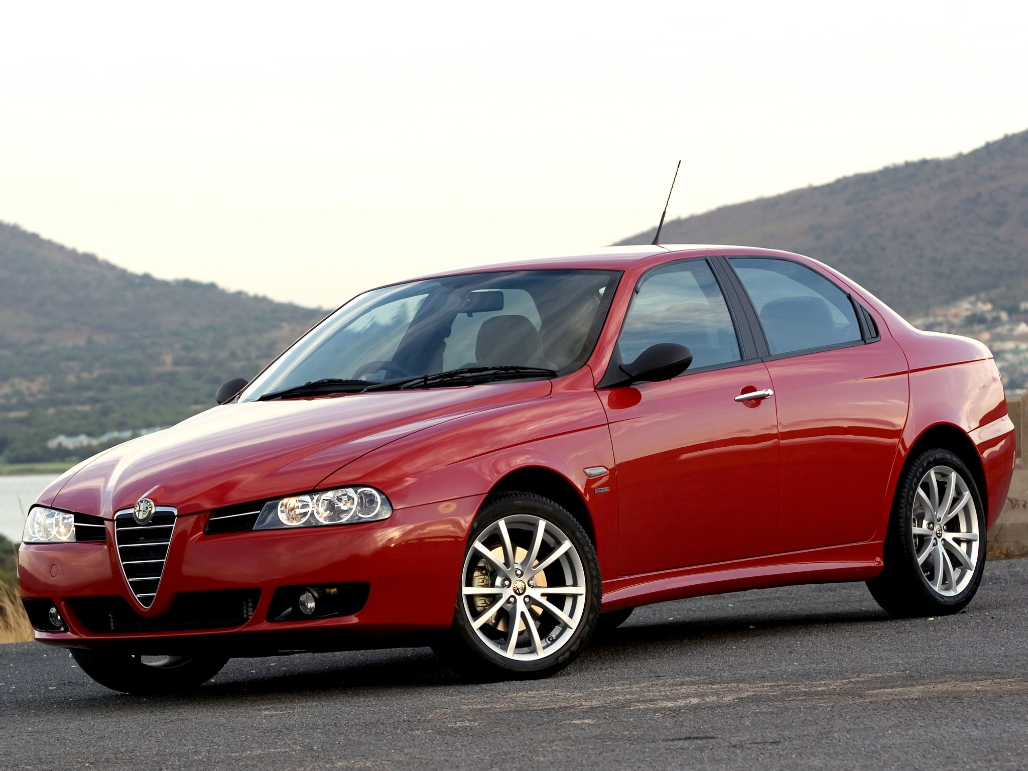 alfa romeo 156 specs 2003 2004 2005 autoevolution. Black Bedroom Furniture Sets. Home Design Ideas