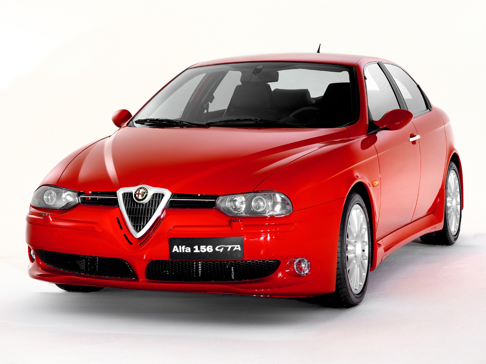 alfa romeo 156 gta 2001 2002 2003 2004 2005. Black Bedroom Furniture Sets. Home Design Ideas