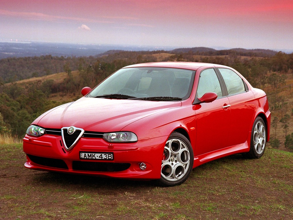 alfa romeo 156 gta specs 2001 2002 2003 2004 2005 autoevolution. Black Bedroom Furniture Sets. Home Design Ideas