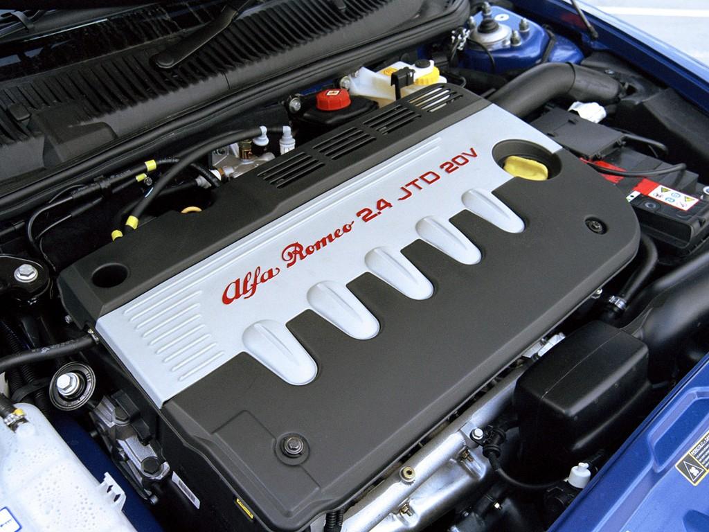 alfa 156 sportwagon dimensions