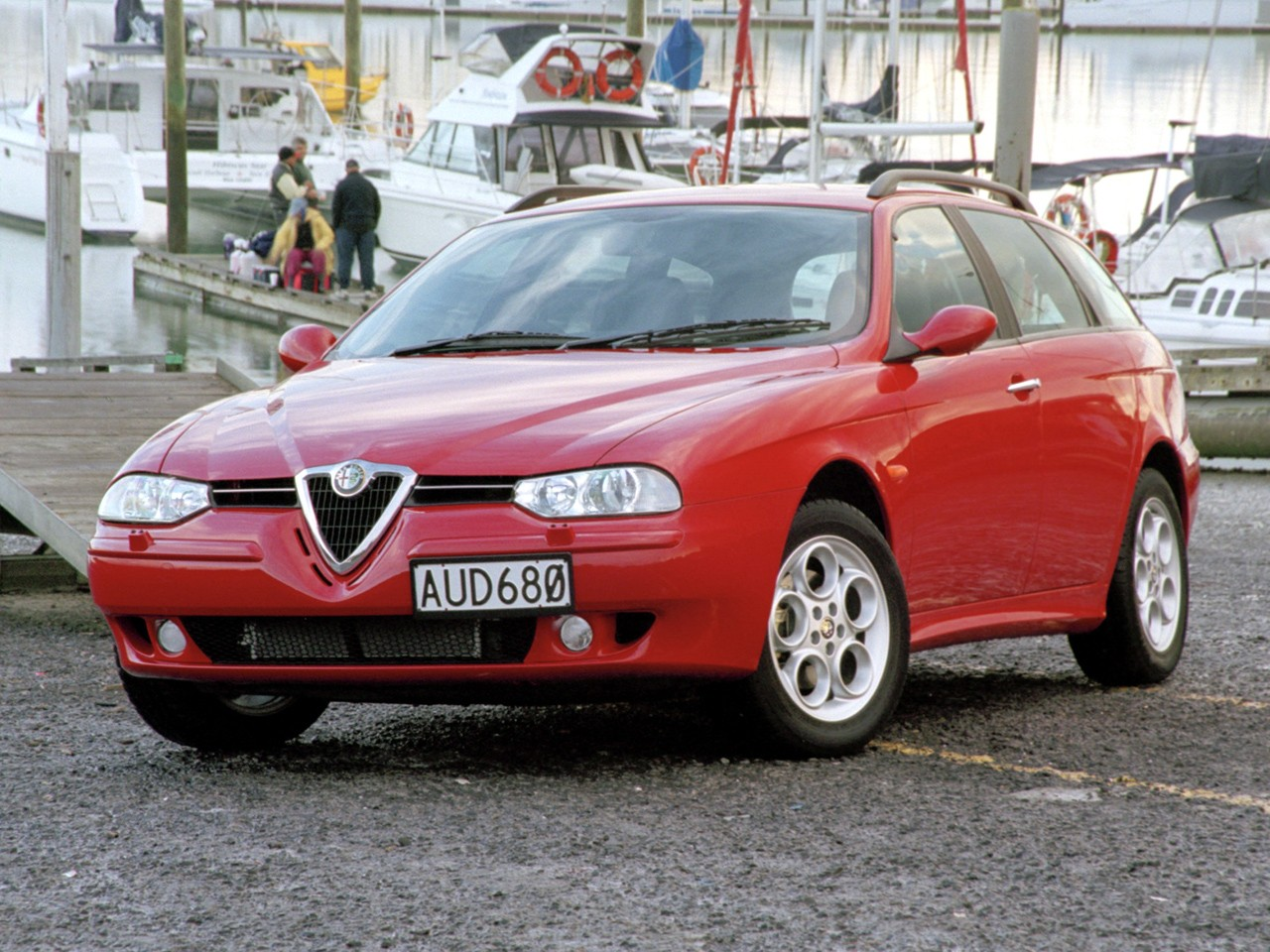 alfa romeo 156 sportwagon specs photos 2000 2001 2002 2003 autoevolution. Black Bedroom Furniture Sets. Home Design Ideas
