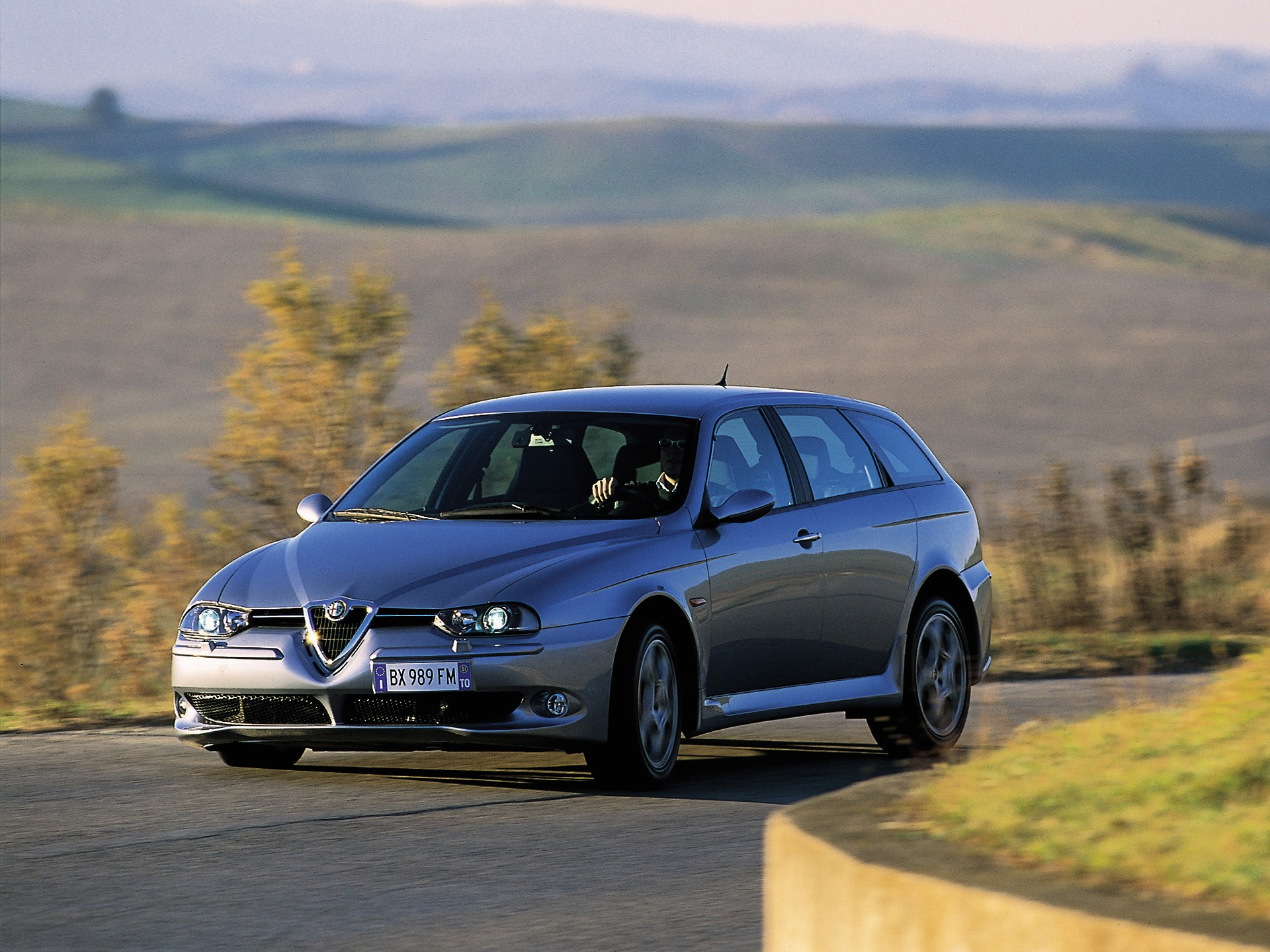 Alfa Romeo 156 Sportwagon Gta Specs Photos 2002 2003 2004 2005 Autoevolution