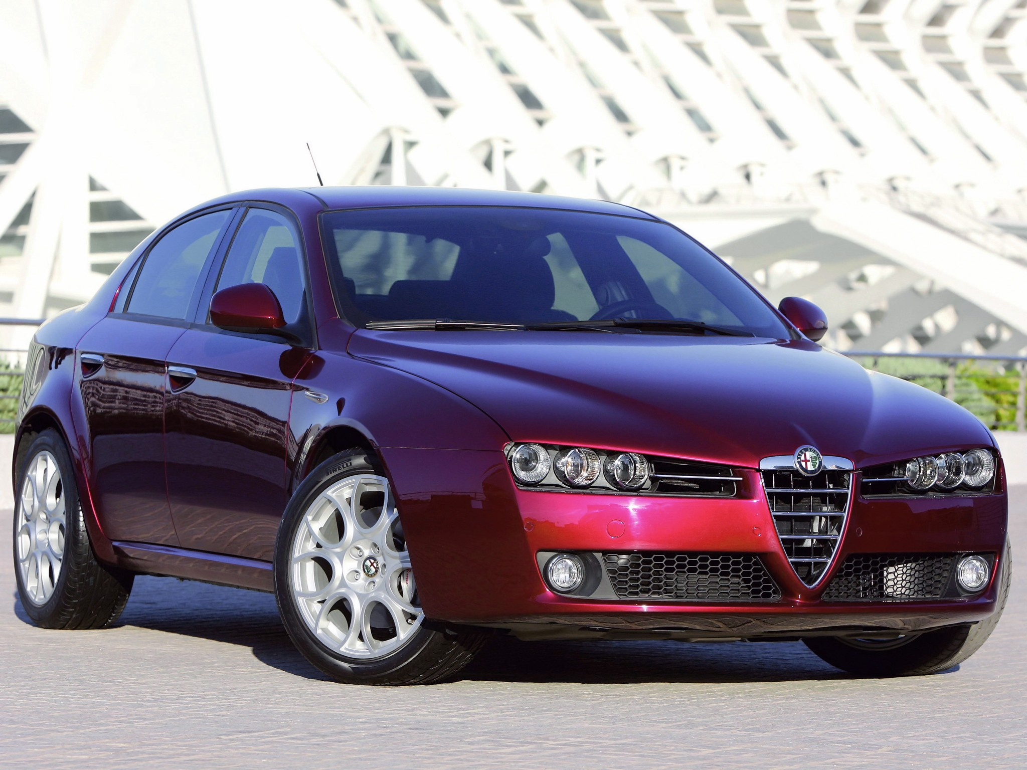 alfa romeo 159 specs 2005 2006 2007 2008 2009 2010. Black Bedroom Furniture Sets. Home Design Ideas