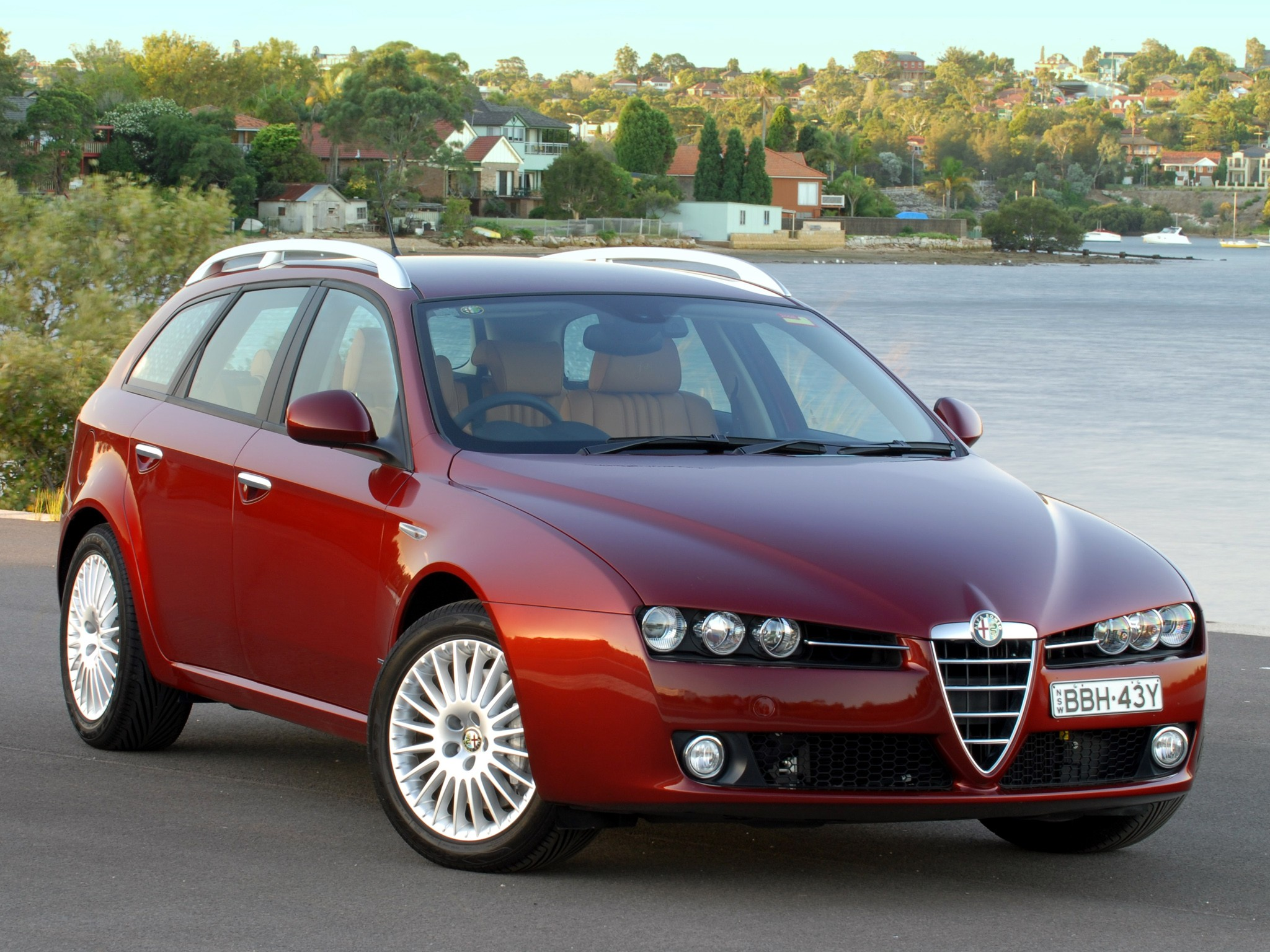 alfa romeo 159 sportwagon 2006 2007 2008 2009 2010 2011 autoevolution. Black Bedroom Furniture Sets. Home Design Ideas