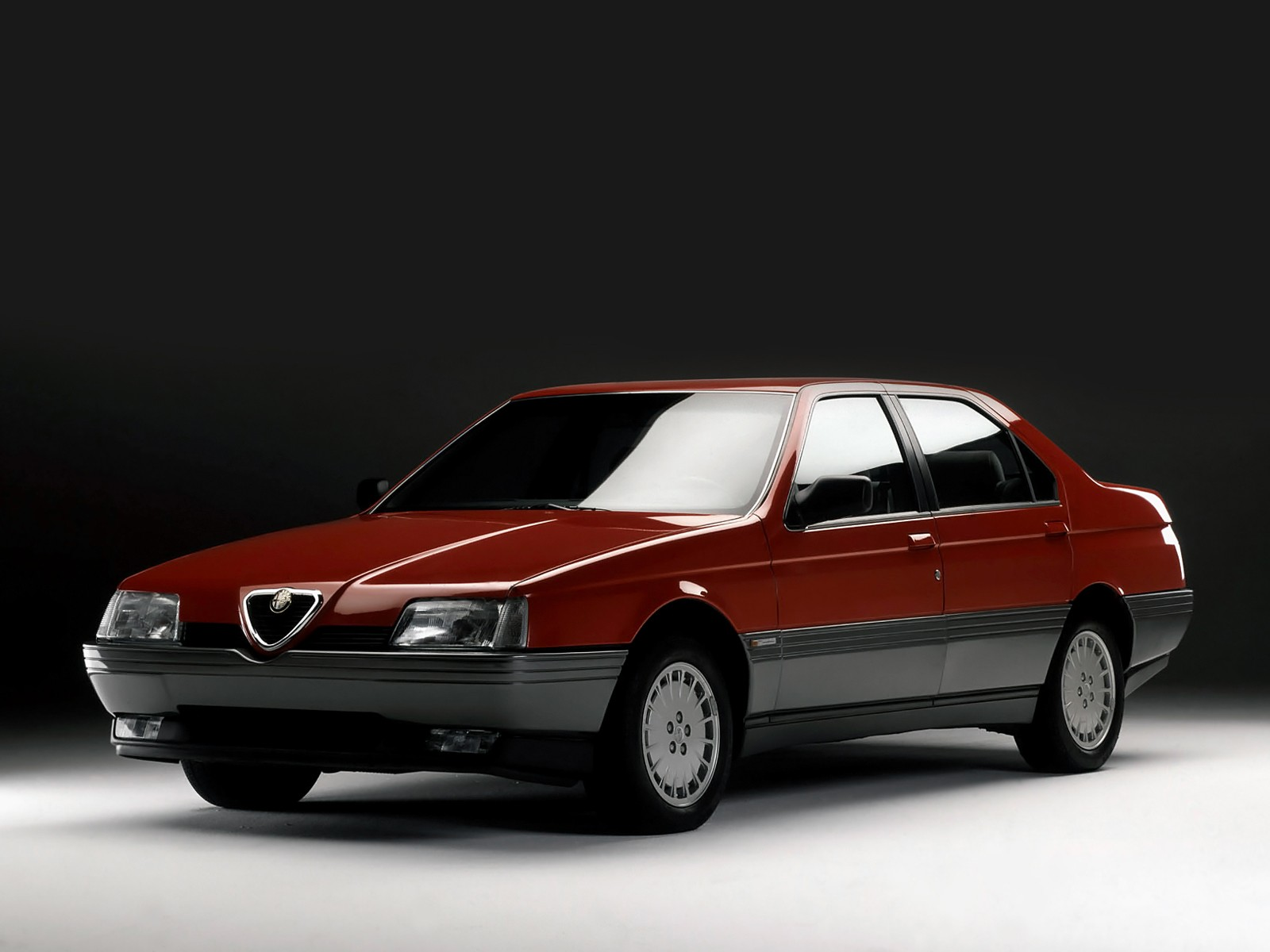 alfa romeo 164 specs 1988 1989 1990 1991 1992 1993. Black Bedroom Furniture Sets. Home Design Ideas
