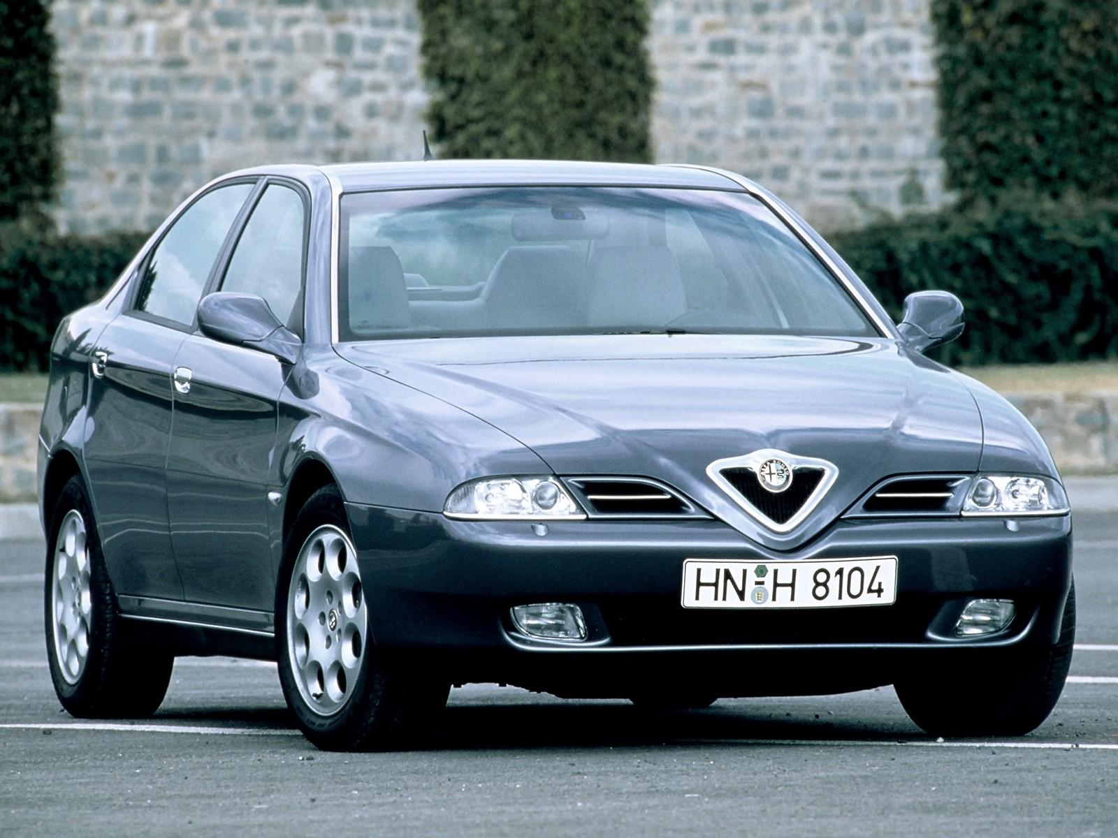 alfa romeo 166 specs 1998 1999 2000 2001 2002 2003 autoevolution. Black Bedroom Furniture Sets. Home Design Ideas