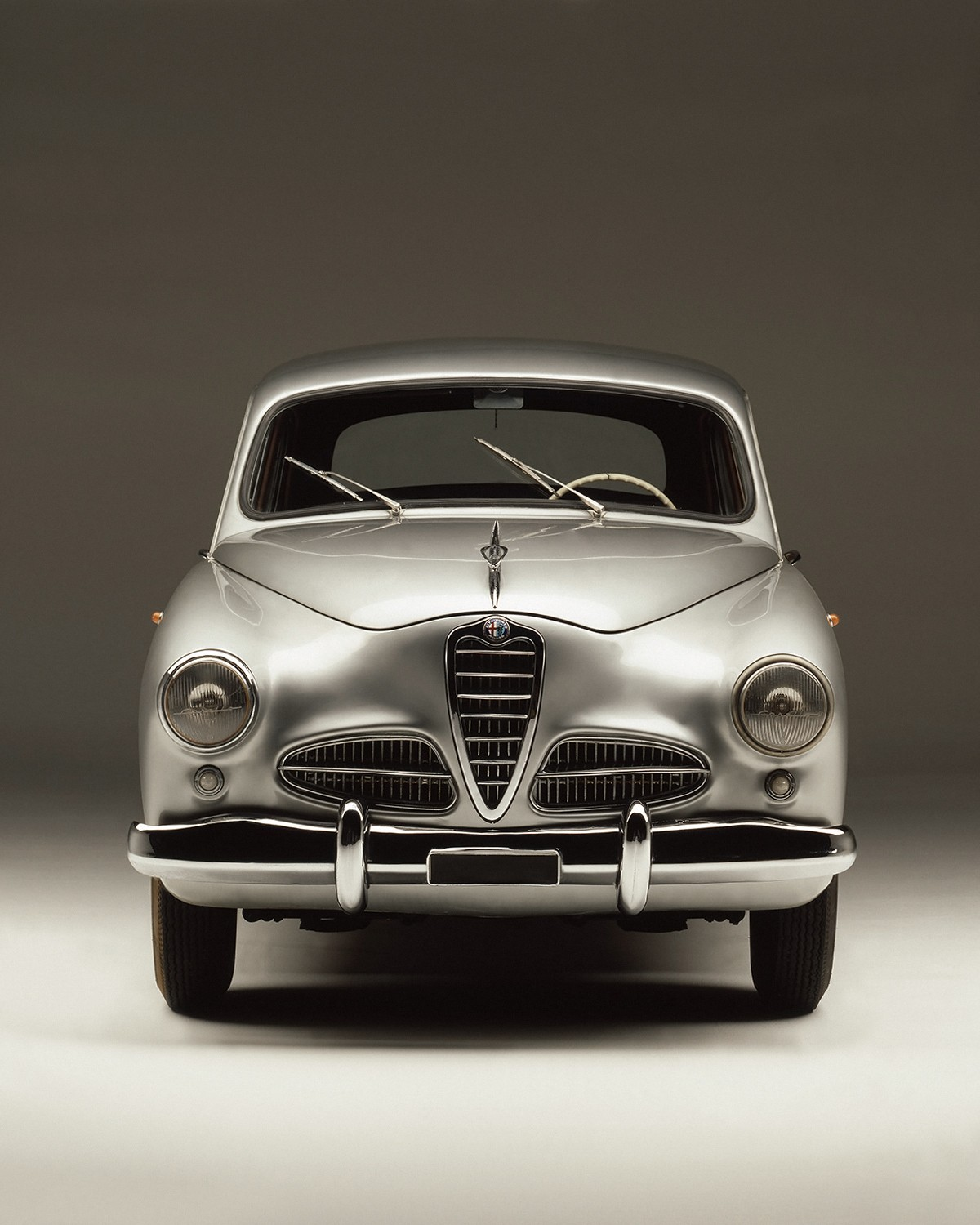 ALFA ROMEO 1900 Berlina Specs & Photos