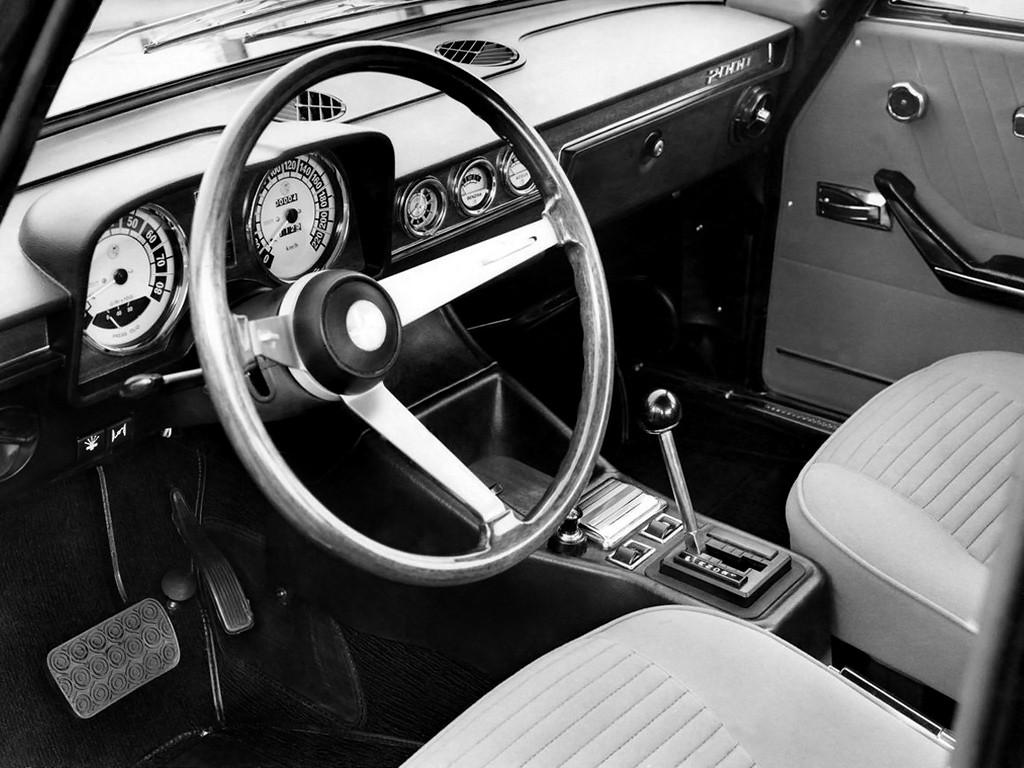 ALFA ROMEO 2000 Berlina - 1971, 1972, 1973, 1974, 1975, 1976, 1977 - autoevolution