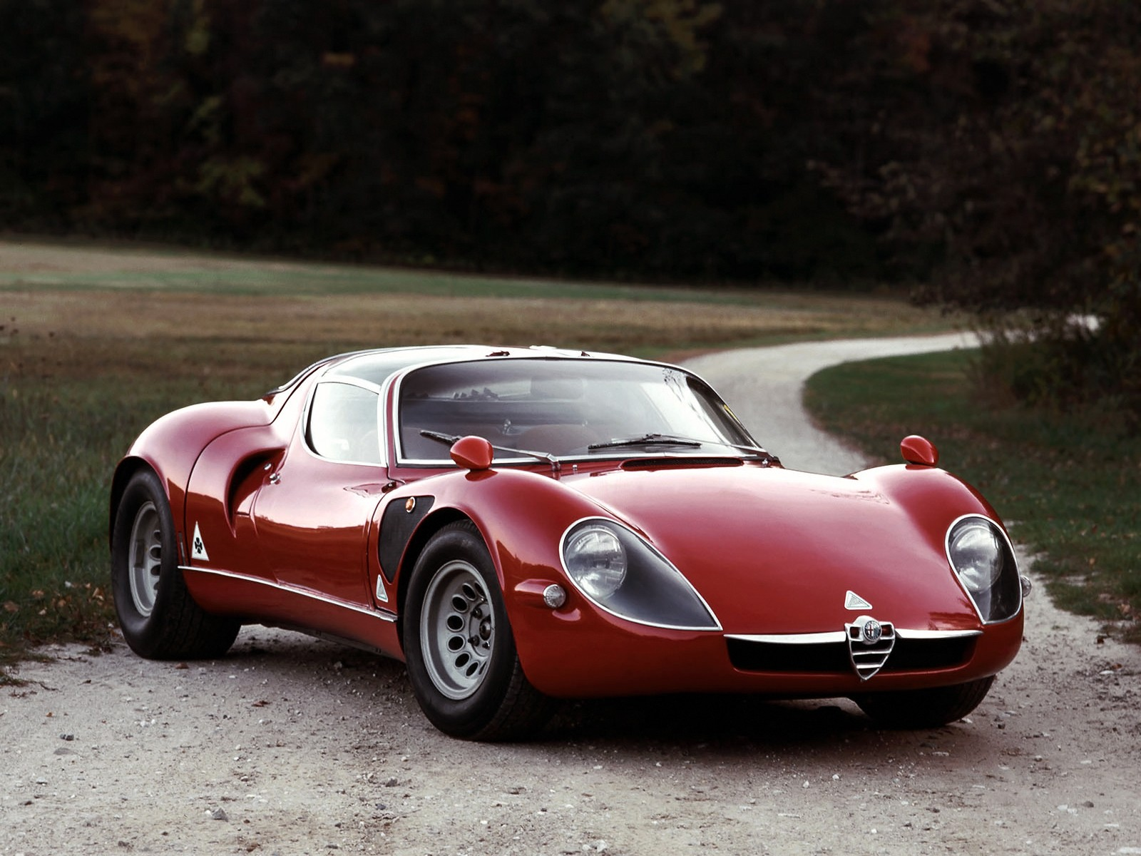 alfa romeo 33 stradale specs 1967 1968 1969 autoevolution. Black Bedroom Furniture Sets. Home Design Ideas