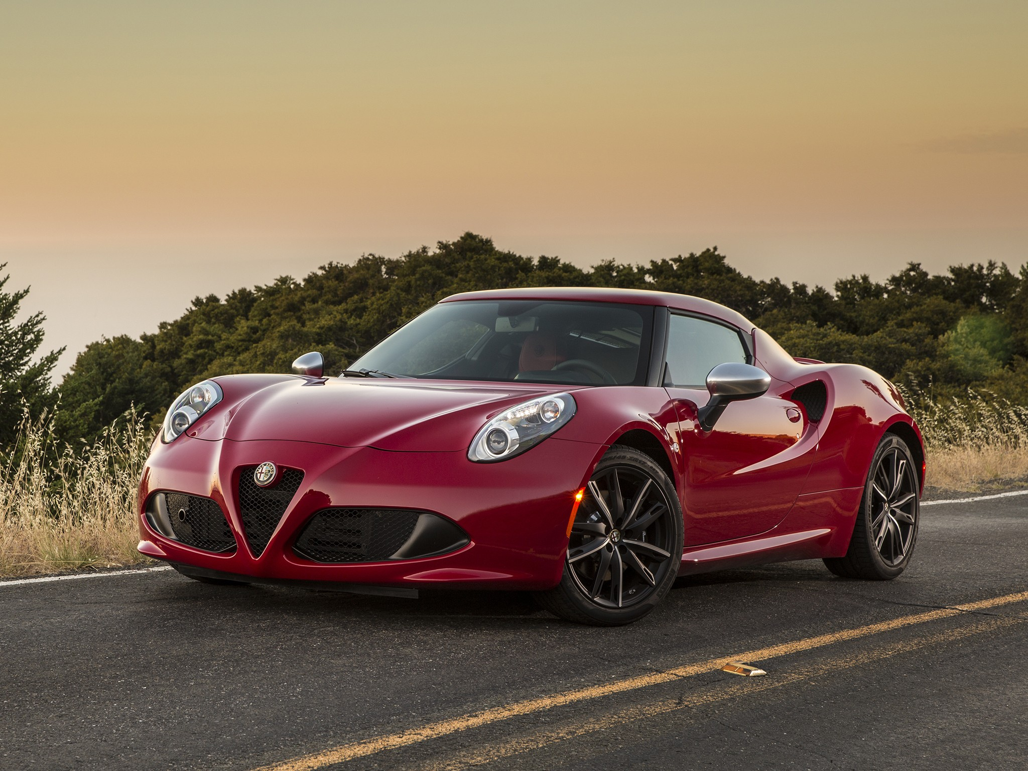 alfa romeo 4c 2013 2014 2015 2016 autoevolution. Black Bedroom Furniture Sets. Home Design Ideas