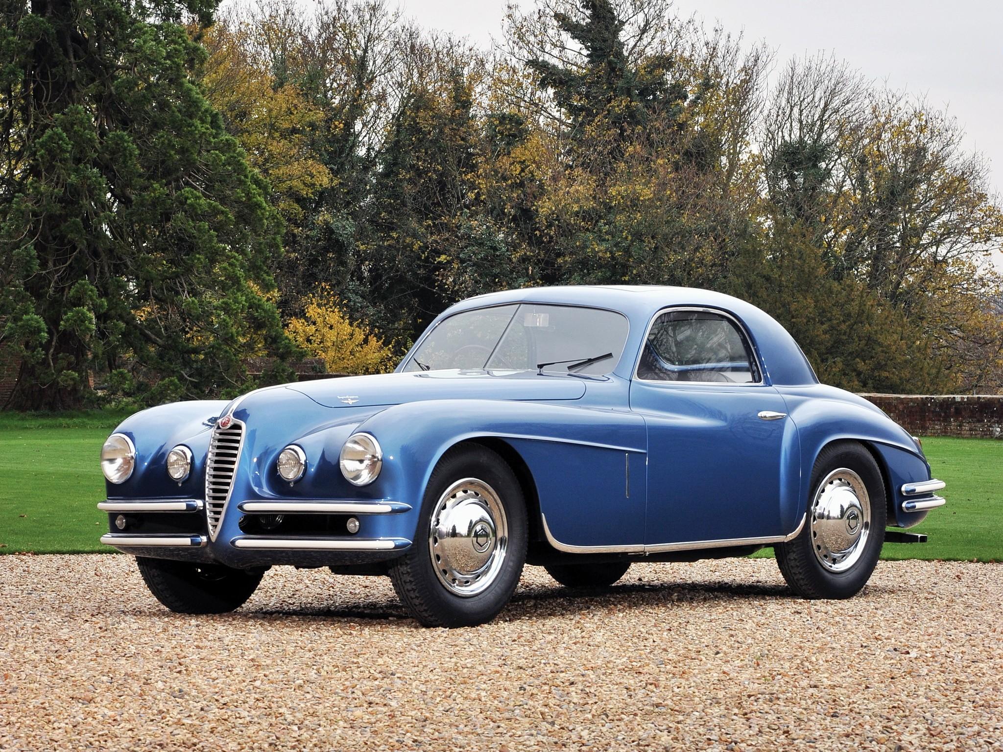 Alfa romeo spider classic cars 13